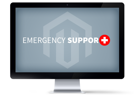 Emergency Magento Support