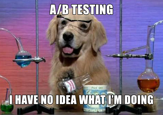 abtesting-dog