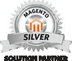 Magento Development Partner badge