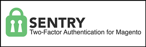 Sentry - 2FA Magento Module