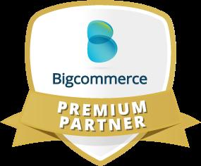 Bigcommerce Premium Enterprise Partner