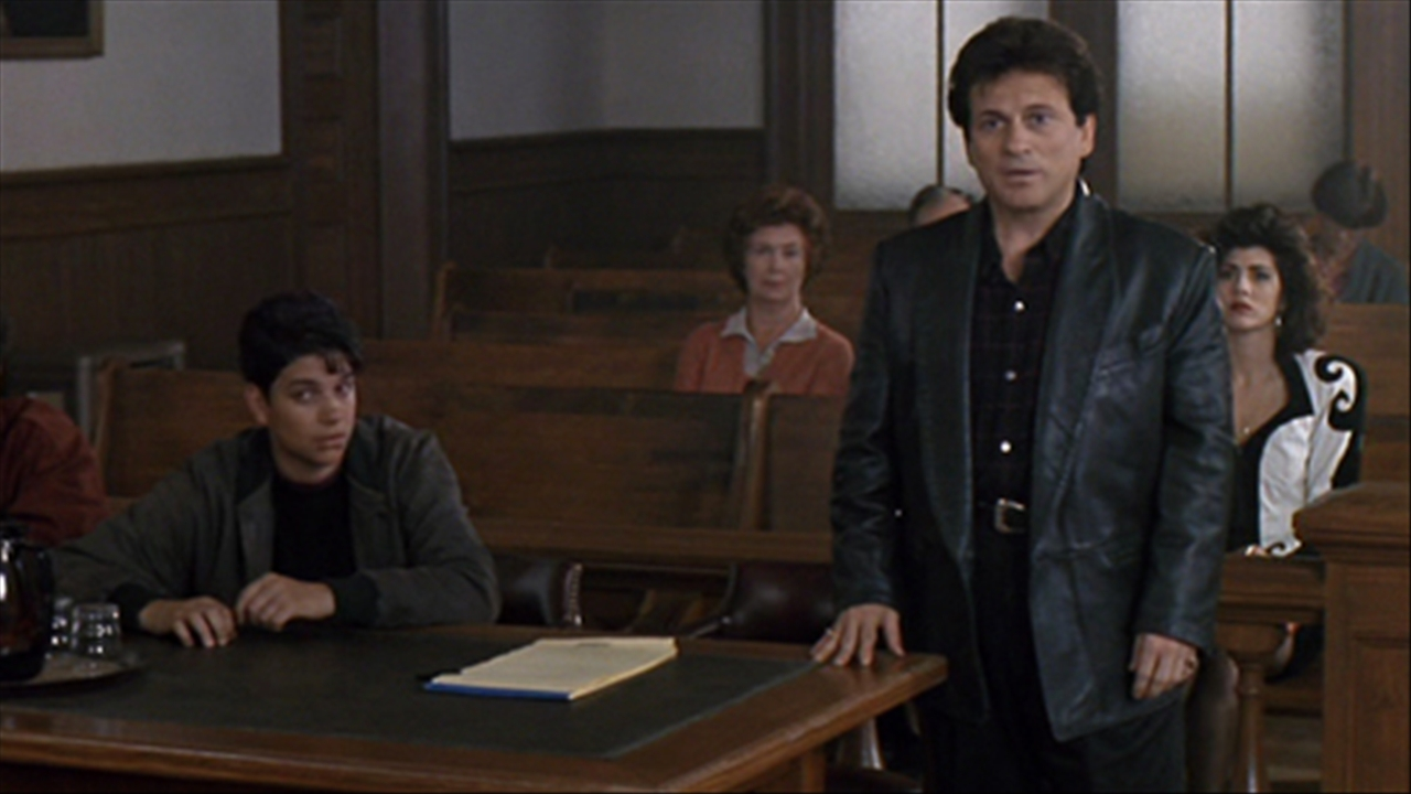 legal procedures my cousin vinny It was shown in my court procedures class for this exact reason permalink  so  in my cousin vinny, it makes sense that he would do his own.