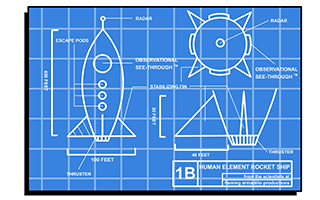 Human Element Process - Design