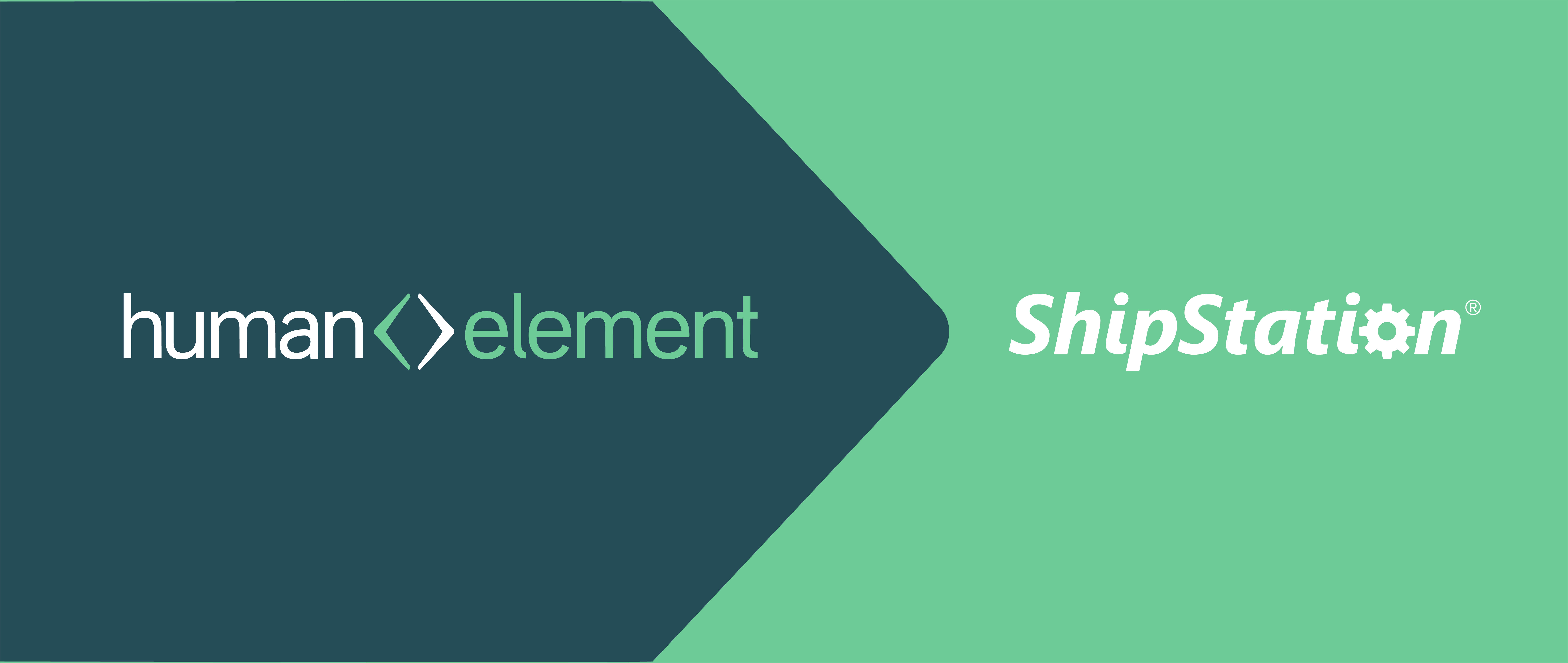 Human Element partners with ShipStation