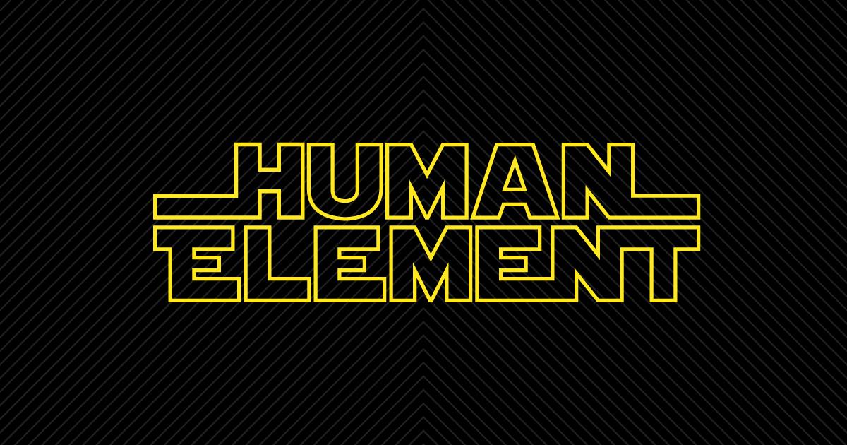 Human Element sponsors Star Wars night