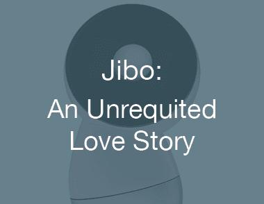 Jibo Blog Review