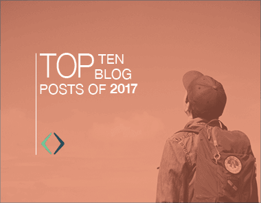 The Human Element Best 10 Blogs of 2017