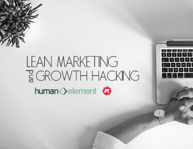 lean marketing and growth hacking ecommerce ann arbor meetup at human element