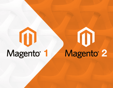 replatform ecommerce company from magento 1 to magento 2