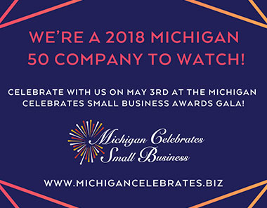 human element awarded michigan top 50 small businesses to watch