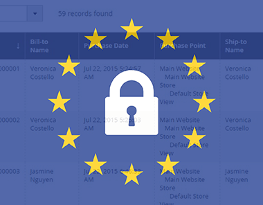 what to know about the GDPR update for magento store owners ecommerce