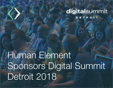 human element sponsors digital summit detroit