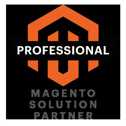 Magento Partner Badge