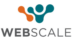 Webscale logo
